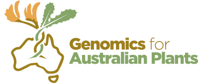 Genomics for Australian Plants