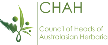 Council of Heads of Australasian Herbaria